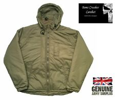 More details for genuine british army pcs cold weather thermal jacket / softie - various sizes