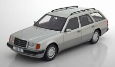 BoS 1990 Mercedes Benz 300 TE (S124) Silver 1:18*Brand New Item*VERY NICE!!
