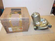 Mopar NOS W/Shield Wiper Motor 2Spd. w/o Intermittent Wipers 78 Volare/Aspen