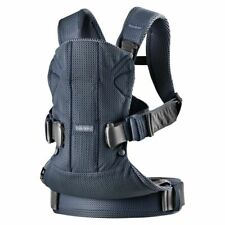 BabyBj�rn Baby Carrier One Air - Navy Blue