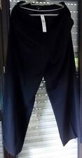 Long Tall Sally Marlenehose, schwarz, Gr. 44 (88), neu