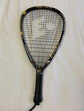 "E-Force Taunt 22"" Long String Racquetball Racquet"