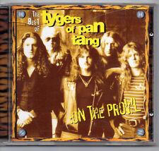 Tygers Of Pan Tang - On The Prowl CD NWOBHM