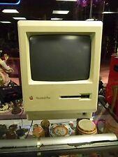 Apple Macintosh Plus 1MB M0001A Computer PARTS
