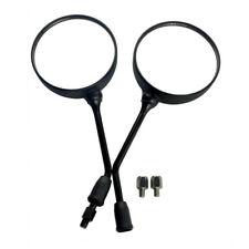 1 Pair Rearview Mirror for BMW F650GS G650GS G650X Side Mirror with Switch
