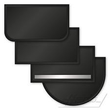 Kaminbodenplatte Bodenschutzblech Funkenschutzplatte Ofen Stahl lackiert