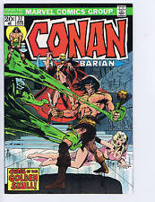 Conan the Barbarian #37 Marvel 1974 Neal Adams
