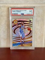2016-17 Panini Revolution #130 Jamal Murray Nuggets RC Rookie PSA 9 *Pop of 6*