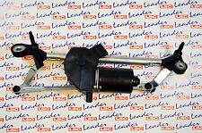Vauxhall CORSA D - FRONT WIPER MOTOR & LINKAGE - NEW - 13432686 / 13182342