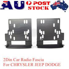 Dash Mat Suit Dodge Avenger 7//2007 AUSTRALIAN Made Packed In a Box
