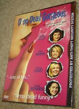 Drop Dead Gorgeous (DVD, 1999), NEW & SEALED, SNAPCASE, REGION 1, WIDE & FULL