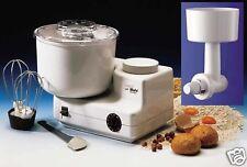 CULINA maximahl MACCHINA DA CUCINA per impastare e mixare + accessori farina