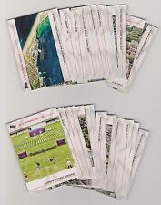 2012 TOPPS OLYMPIC VENUES COMPLETE (30) INSERT CARD SET ~ LONDON OLYMPIC GAMES
