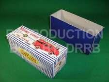 DINKY #555 (955) Autopompa con estensione scaletta-riproduzione Box da drrb