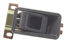 78 - 87 Inside Door Handle with Bezel LH or RH    Fits: TOYOTA Corolla PU Pickup