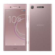 Cellulari e smartphone Sony rosa con memoria di 64 GB