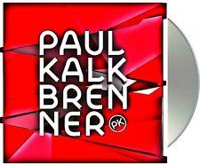 "Paul Kalkbrenner ""icke wieder"" CD NEU Album 2011 (berlin calling)"