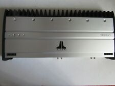 Jl Audio 1000/1 Mono Car Amplifier  1000 Watt Amp !