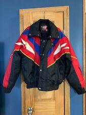mens yamaha snowmobile jacket Medium