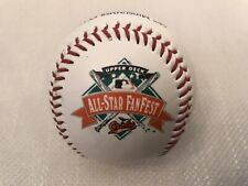 1993 64th MIDSUMMER CLASSIC ALL-STAR FAN FEST BASEBALL BALTIMORE ORIOLES*