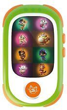 Lisciani Giochi 72088 - 44 Gatti Baby Smartphone Led