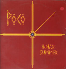 "POCO "" INDIAN SUMMER "" LP SIGILLATO ABC RECORDS 1977 CBS SUGAR ITALY"