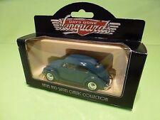 VANGUARDS 72000 VW VOLKSWAGEN BEETLE  SPLIT 1952 -  BLUE 1:43 - EXCELLENT IN BOX