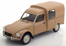 1:18 Solido Citroen Acadiane 1984 lightbrown