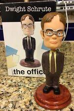 The Office: Dwight Schrute Bobblehead In Original Box