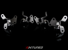 K-Tuned Quick Release Door Hinges for 88-09 Honda Civic EF EG EK Integra AP1 AP2