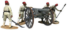 BRITAINS 27078 - Krupp Gun - War Along The Nile