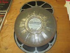 film 16mm.L'ARNAQUEUSE.COULEUR .URSULA ANDRESS.2 BOBINES.BOITI2 METAL.