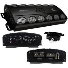NEW AUDIOPIPE APCLE3002 2 CHANNEL 1500 WATT CAR AUDIO AMPLIFIER 2CH 1500W AMP