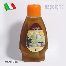 DEODORANTE PROFUMO CASA AMBIENTE CON FILTRO MAGIC LIGHTS 375ML DEO VANIGLIA