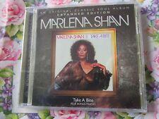 Marlena Shaw – Take A Bite Label: Soul Music.com Records – SMCR 5008 CD Album