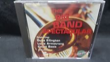 Big Band Spectacular by Various Artists (CD, Apr-2007, Prime Cuts)