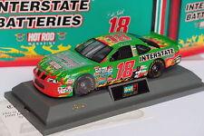 REVELL NASCAR 1998 PONTIAC GRAND PRIX #18 INTERSTATE BATTERIES HOT ROD LABONTE