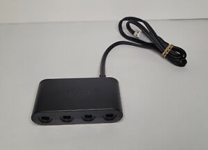 Official Nintendo Wii U GameCube Controller Adapter OEM WUP-028