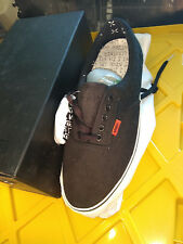 Vans Syndicate x Suicidal Tendencies Limited Edition Black Shoes Era S