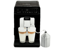 Cafetera superautomática  Krups Evidence EA8918, 2,3 L,Molinillo integrado1450