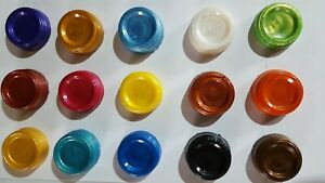 Mica Metallic Pigments Resin Floors, Arts and Crafts, Table tops