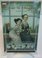 Sense & Sensibility by Jane Austen 1 2 3 4 5 Marvel HC Hard Cover New Sealed