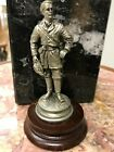 """Chilmark-1998 """"The Gray Ghost"""" Special Event Addition - Pewter Civil War"""