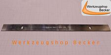 Original Atika Hobelmesser für ADH 204