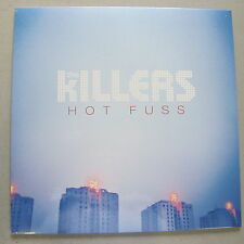 THE KILLERS - Hot Fuss ***180g Vinyl-LP + MP3***NEW***sealed***