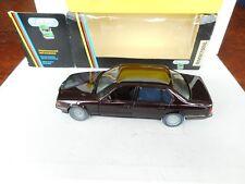 SCHABAK 1620 BMW 750iL - DARK RED  1:24 - GOOD CONDITION IN BOX