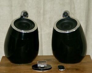 Philips DS9800W Fidelio SoundSphere Lautsprecher mit AirPlay, WiFi 2x 50W in OVP
