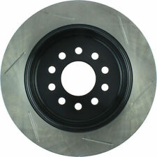 Disc Brake Rotor-Sedan Rear Right Stoptech fits 2003 Lincoln Town Car