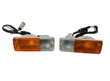 Indicatore luci paraurti anteriore Suzuki Jimny Samurai Sierra Drover SJ413 410
