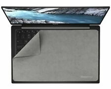 """Dell XPS 13 Laptop Screen Protector, Keyboard Cover, Microfiber Wipe 13.3"""""""